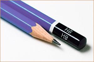 Кто изобрел карандаш